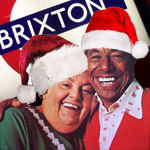 Mrs Mills Experience at the Brixton Albert London SW9 Fri 21st December 2012